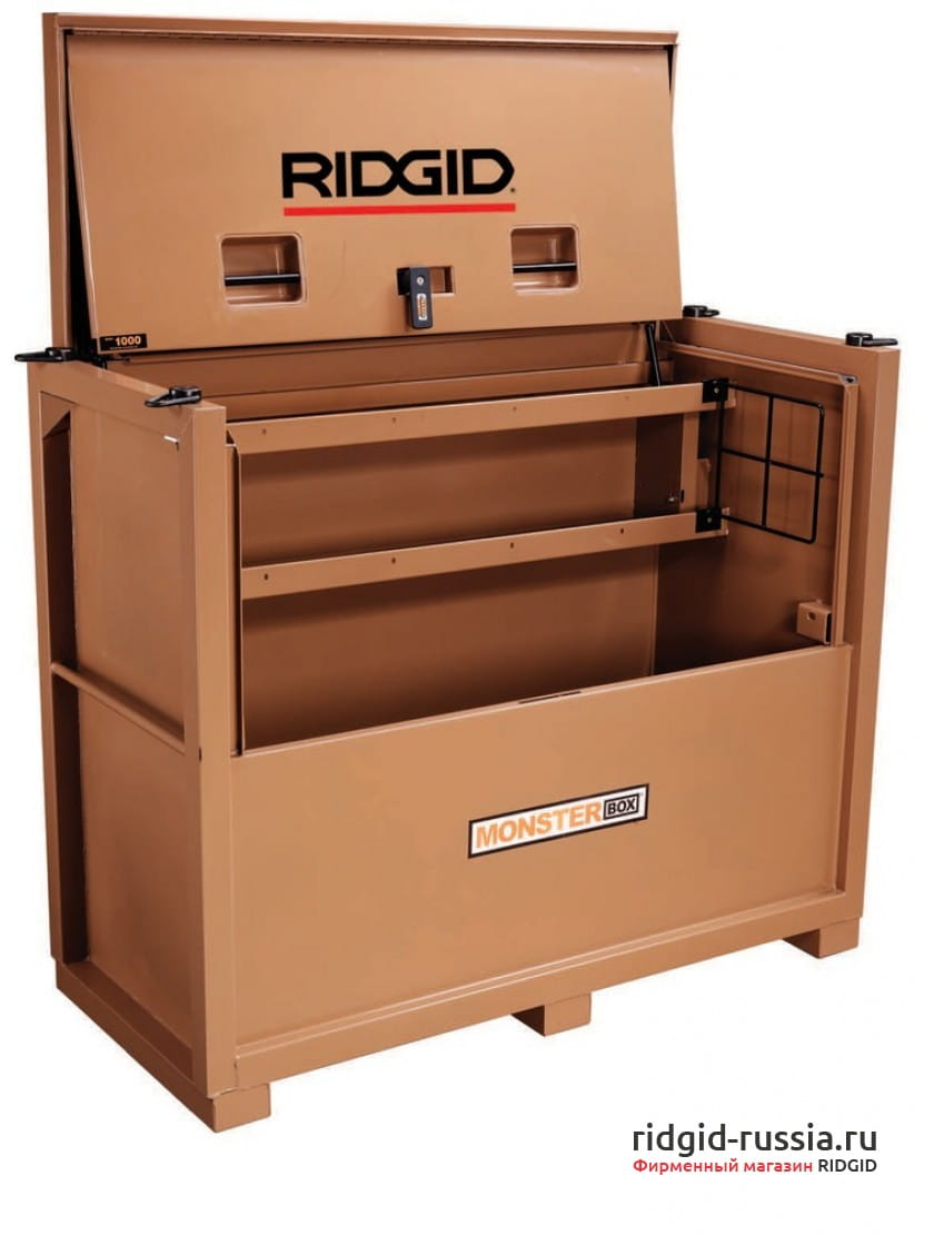 Monster Box 1000 30293 в фирменном магазине Ridgid