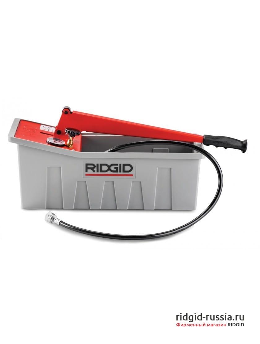 Испытательный гидропресс RIDGID 1450