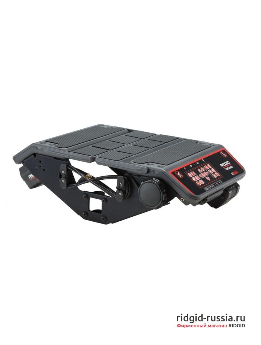 Интерфейс цифровой для ноутбуков RIDGID SeeSnake LT1000 с аккумулятором и зарядным устройством
