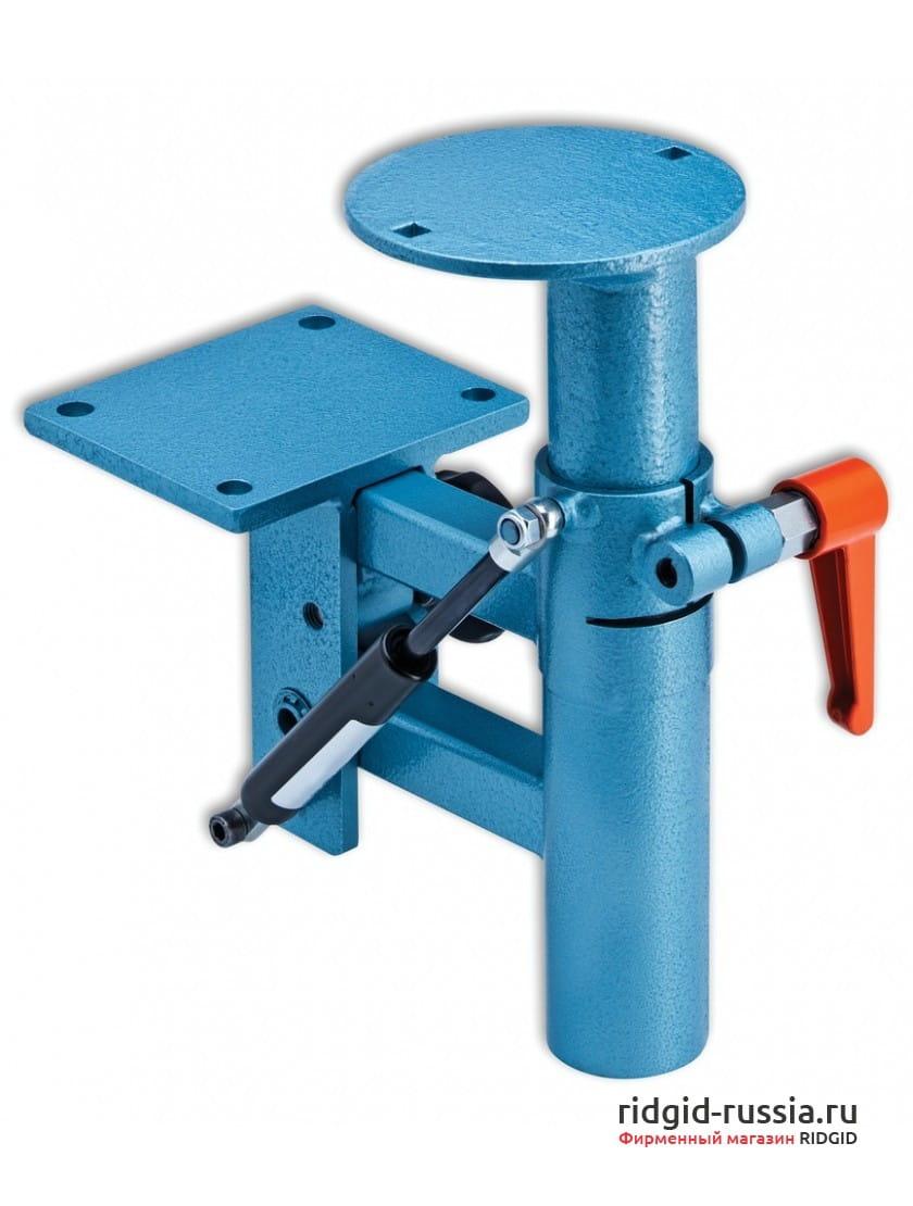 Механический складной подъемник «PEDDI-LIFT» и Matador 120 10337 в фирменном магазине Ridgid