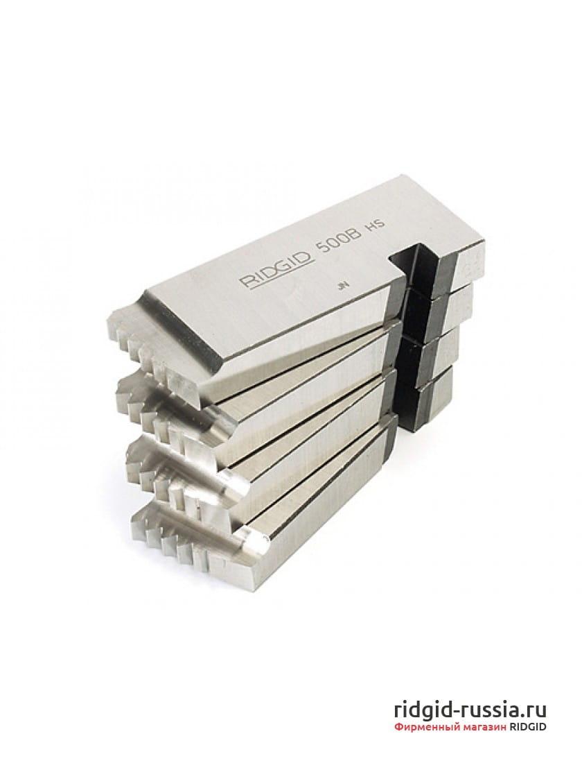 Гребенки для болтов RIDGID 50MMX5(A) RH HS 500B DIES